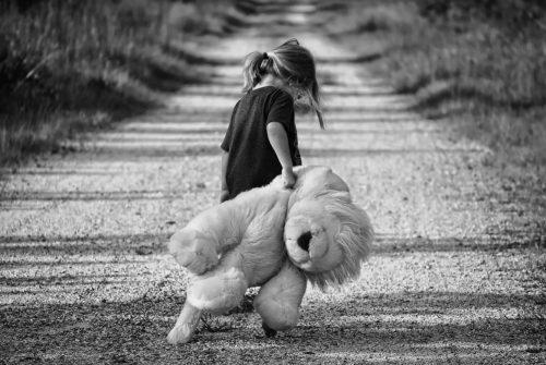 Vzgoja, samozavest, samopodoba, ADHD, ADD, znaki motnja pozornosti.