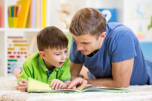 Pomoč staršev učencem s PPPU