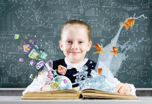 Nadarjeni učenci - kdo so in kako jih prepoznamo? - Center Motus