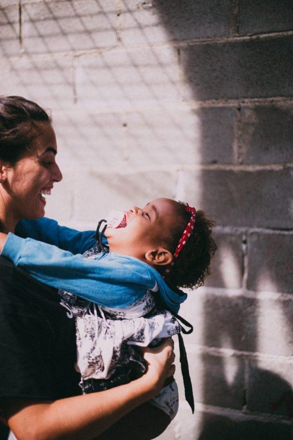 Socialne veščine v zgodnjem otroštvu