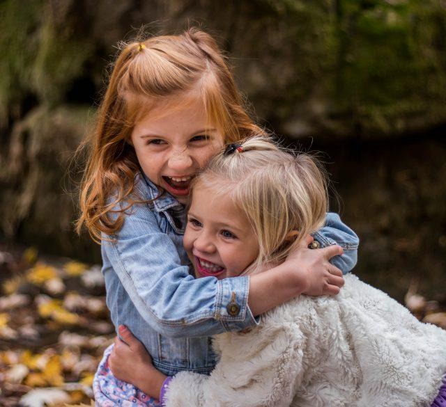 Socialne veščine pri otrocih, razvijanje socialnih veščin