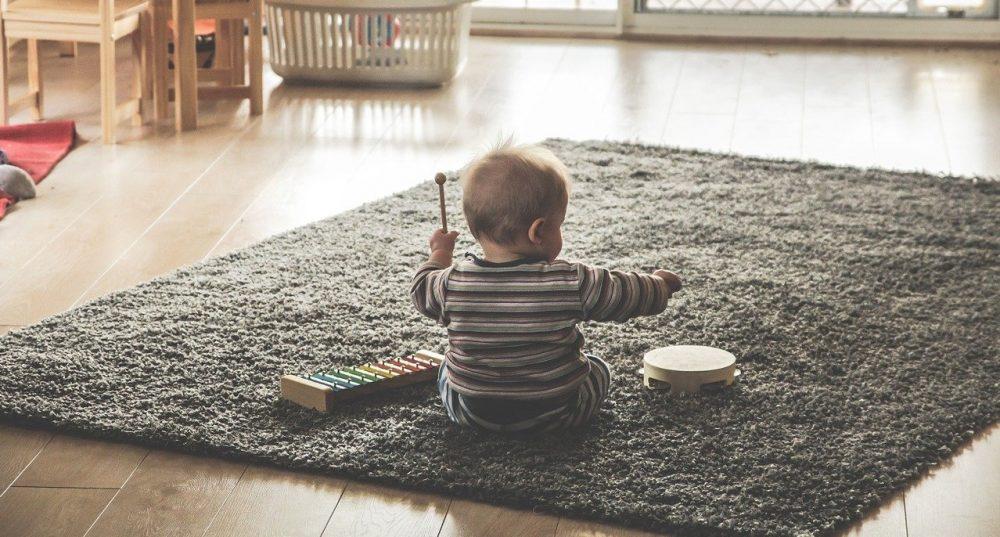Zgodnja obravnava otrok z avtizmom