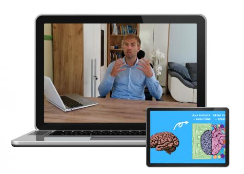 Kako deluje naš spomin in kako vpliva na učenje