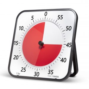 Time timer MAx Slovenija